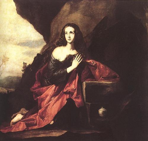Ribera'sMaryMagdalene