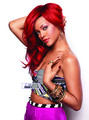 Rihanna - Photoshoot - Matt Jones for Cosmopolitan Magazine 2011 - rihanna photo