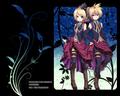 Rin & Len- Romeo & Золушка