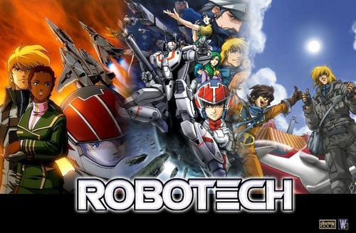 Robotech: Macross Saga