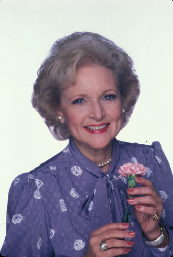 The Golden Girls wallpaper entitled Rose