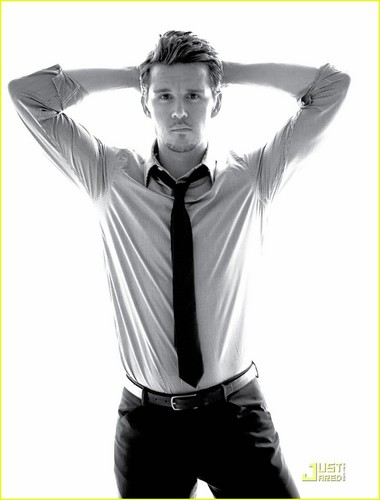 Ryan Kwanten Covers 'Da Man' June/July 2011