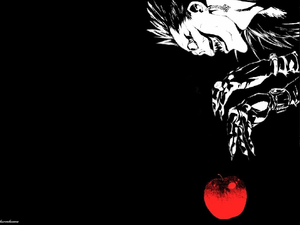 ryuk images ryuk hd wallpaper and background photos 22519105