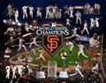 SF Giants CHAMPIONS!!!