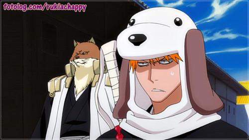 SHINIGAMI DOG