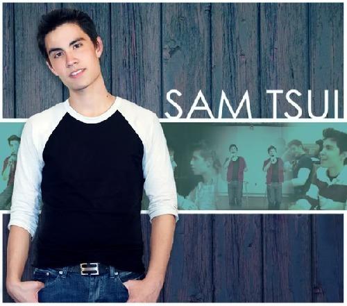 SaM TsUi15
