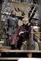 Sandor & Joffrey - game-of-thrones photo