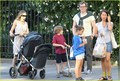 Sarah Jessica Parker: Family Fun - sarah-jessica-parker photo