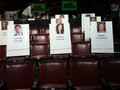 Seating  arrangements for 2011 MTV Movie Awards - twilight-series photo