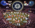 Seattle Mariners History - baseball wallpaper