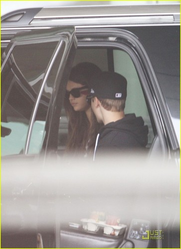 Selena Gomez & Justin Bieber: चेरी Cheesecake Couple