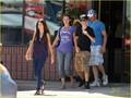 Selena Gomez & Justin Bieber: Toronto Twosome