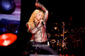 Shakira Performs live in Concert in Madrid, June 3 - shakira photo