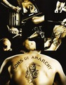 Sons of Anarchy - Opening credits - sons-of-anarchy fan art