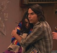 Carly Amp Spencer Shay Images Spencer Hugging Crying Carly