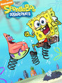 SpongeBob Art Cover