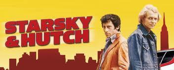 Starsky and Hutch (1975) wallpaper called Starsky and Hutch