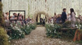 Stephenie Meyer, Wyck Godfrey, Melissa Rosenberg attend Bella and Edward's wedding in Breaking Dawn  - twilight-series photo