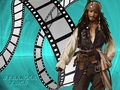 Stranger Tides - captain-jack-sparrow wallpaper