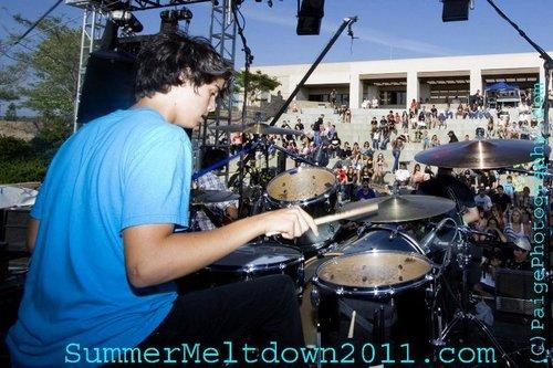 Summer Meltdown 2011