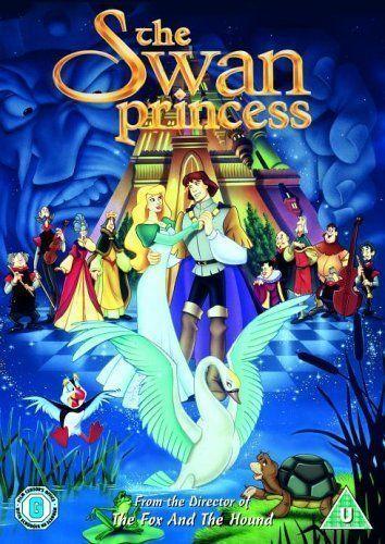 cisne Princess #1