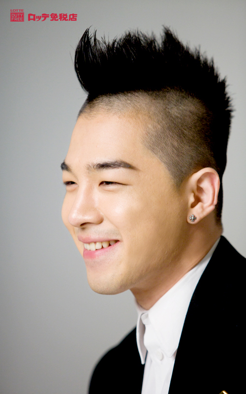 Galerry hairstyle rambut pria