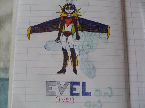 TFA:FanArt-Evel 2.0