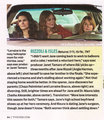 TV Guide Magazine Scan, June 1 2011