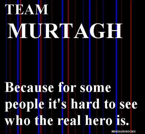 Team Murtagh