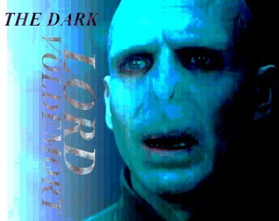 The Dark Lord Voldemort