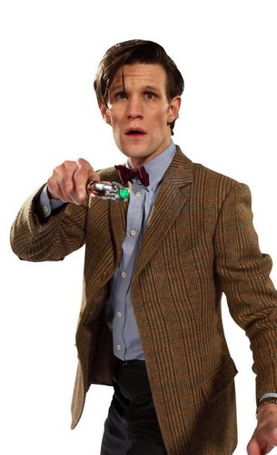 The Eleventh Doctor - doctor-who Photo