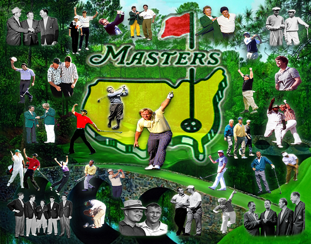 Tiger Woods Images The Masters HD Wallpaper And Background Photos