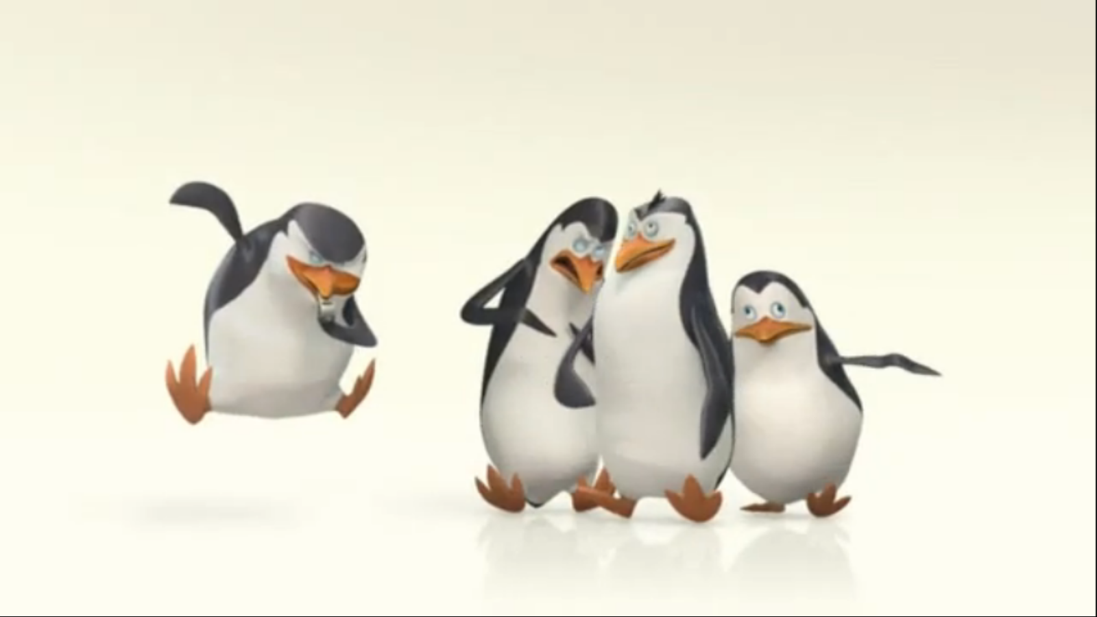Penguins Of Madagascar, The: Operation: DVD Premiere (DVD ...