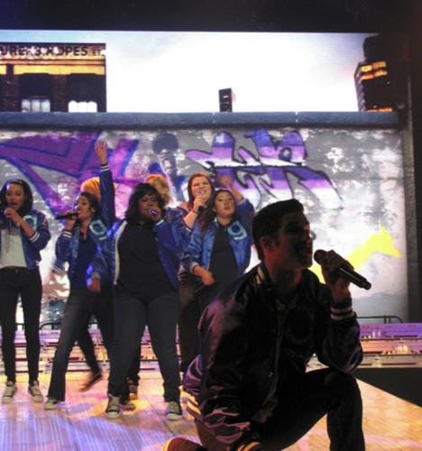 Glee LIVE