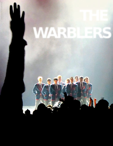 The Warblers LIVE
