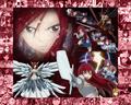 Titania - erza-scarlet wallpaper