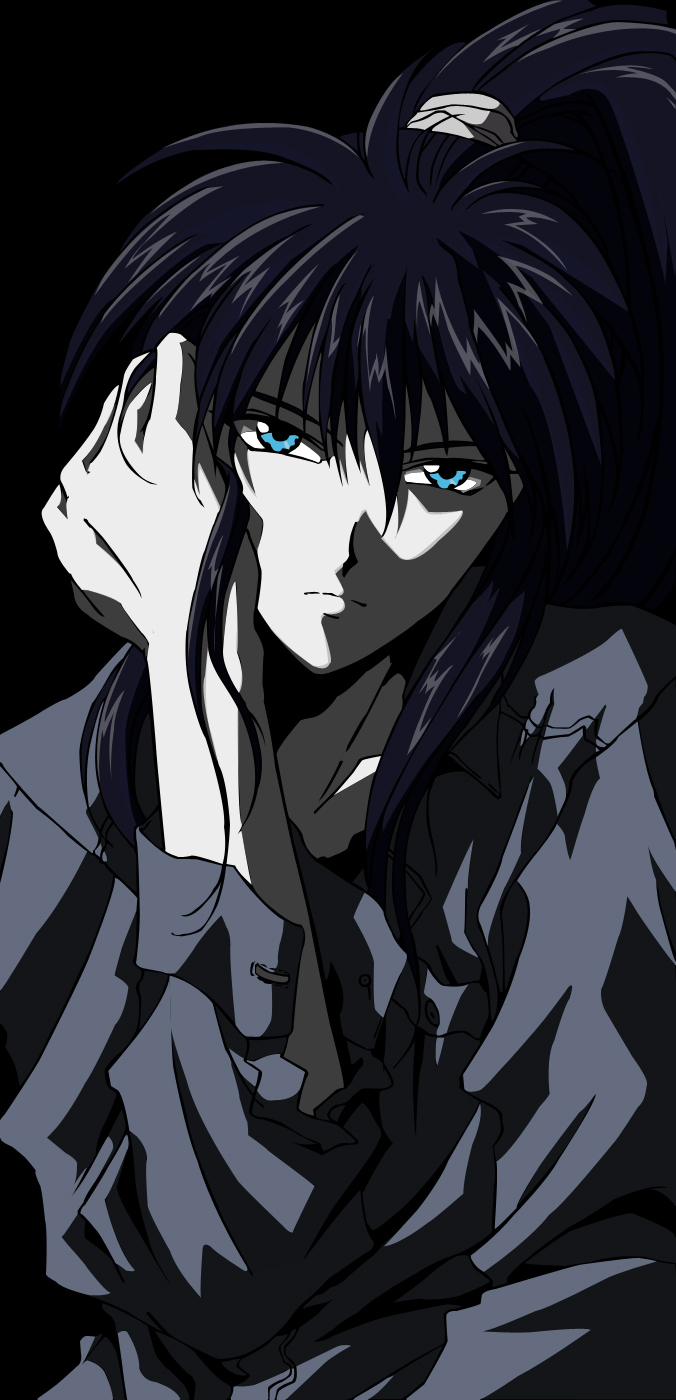 Image Result For Anime Picture Flame Of Recca