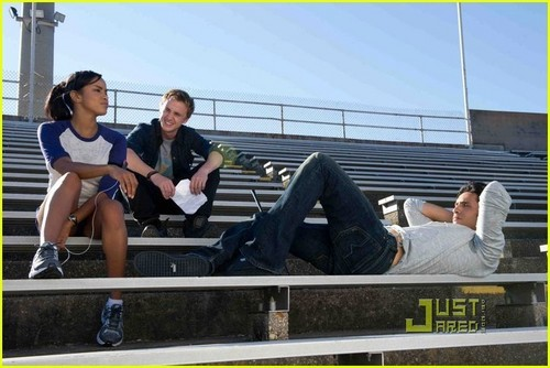 Tom Felton & Justin Chon: 'From The Rough' Trailer!