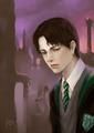 Tom Riddle (Voldermort)