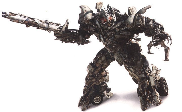 transformers dark of the moon toys megatron. Transformers Dark Of The Moon