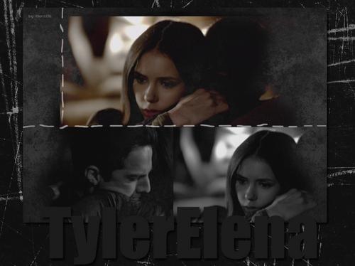Tyler and Elena