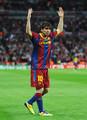 UEFA final match(Barcelona Vs Man U)Lionel Messi Pics