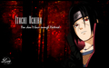 Uchiha Itachi - itachi-uchiha wallpaper