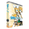 Vocaloid Box Art! - vocaloid photo