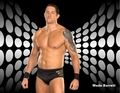 Wade Barrett - the-corre fan art