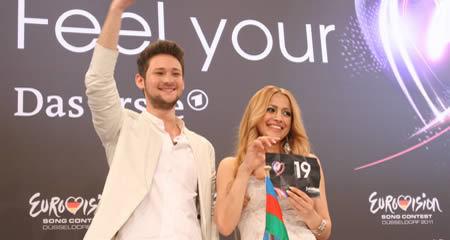 Winner_ESC 2011