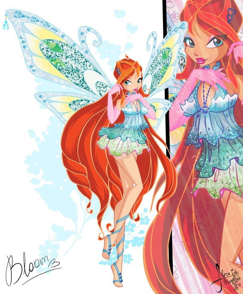 Винкс фея Конкурс Мисс Июнь 2011 и игра для девочек!