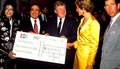With Lady Diana! ♥ - michael-jackson photo