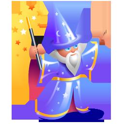 Wizard!:)