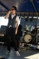 X102.9 Rock On The River II - brendon-urie photo